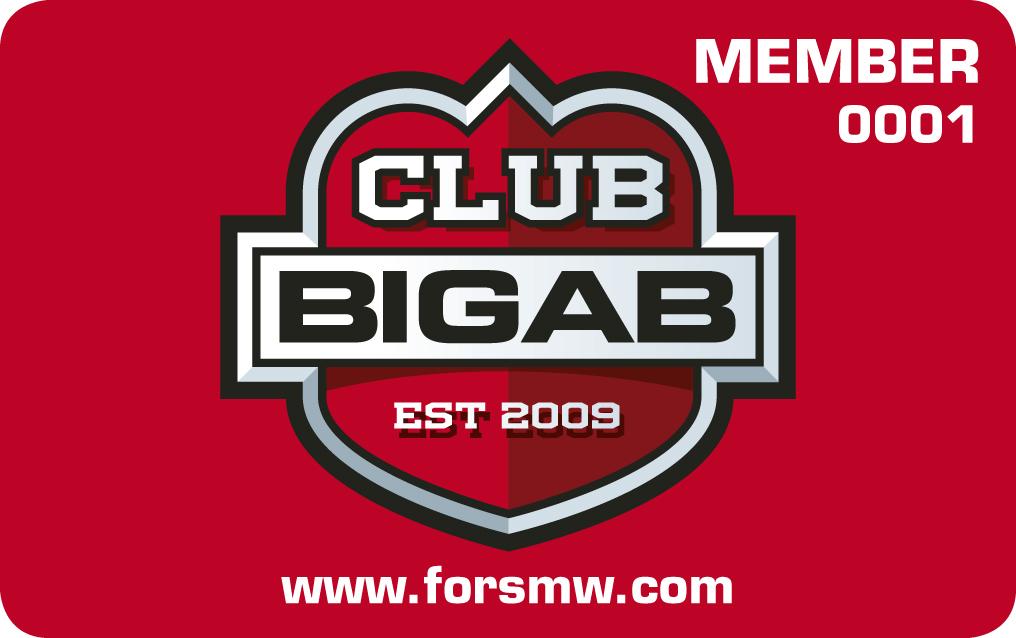 Klub BIGAB - traktorové nosiče kontejnerů