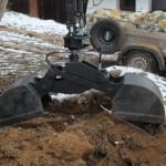 Půdní lopata