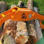 drapák na dřevo