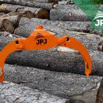drapák na kulatinu JPJ 0,10