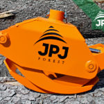 kulatinový drapák JPJ Forest 0,08