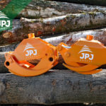 klestové drapáky JPJ 0,08 a JPJ 0,10